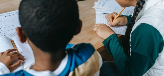 what is the right age to start enrichment classes for children