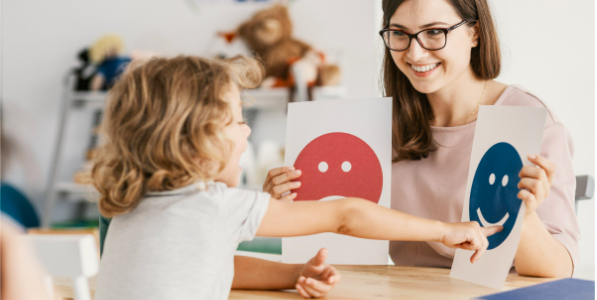 How do Children Benefit from Occupational Therapy